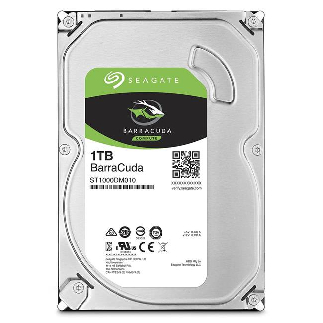 DISCO DURO INTERNO 1 TB