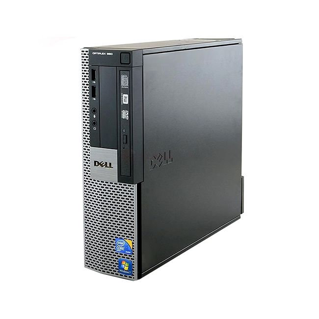 DELL OPTIPLEX 980