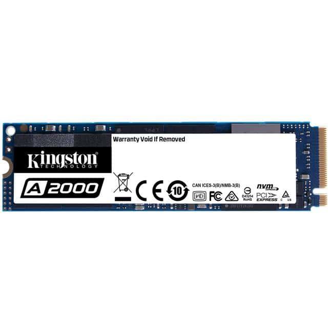 SSD M2 SATA 1 TB