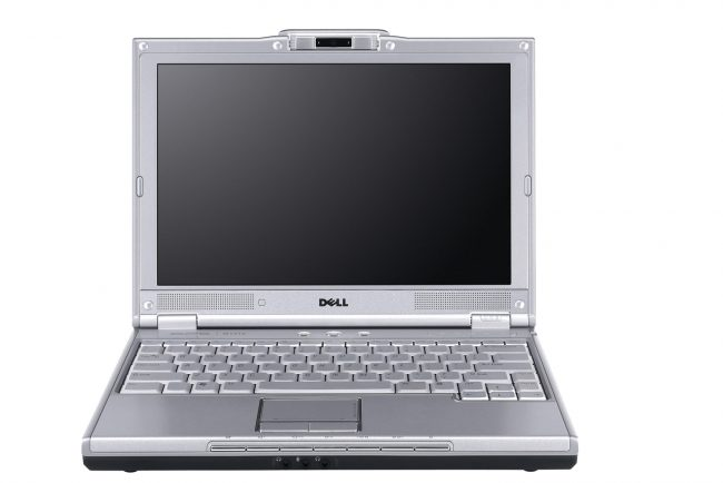 Dell XPS M1210