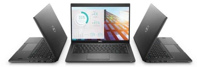 Dell 7380